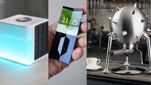 Incredible Gadgets and New Inventions