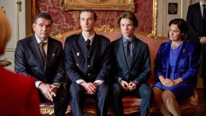 Download or Watch Online Young Royals Netflix Series 123 Movies