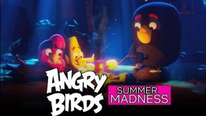 Free Download Angry Birds Summer Madness Netflix Series in 2022