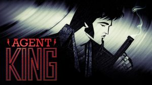 Free Download and watch online Agent king Movie in 2022