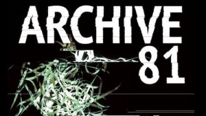 Free Download or Watch online Archive 81 Movie in Hd in 2022