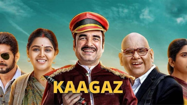 Kaagaz full movie download for free in HD | 123movies