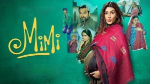 Free download Mimi full movie in HD 123MOVIES