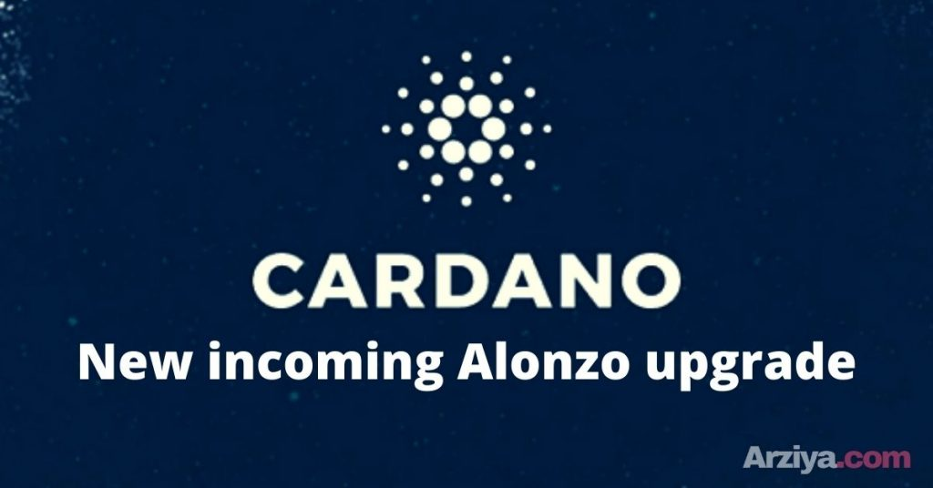 Cardano ADA watched the weekly record before their new incoming Alonzo upgrade