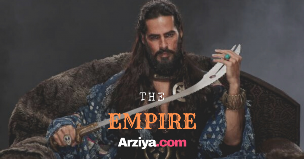 Download The Empire Web Series