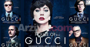 Download House Of Gucci Full HD Movie