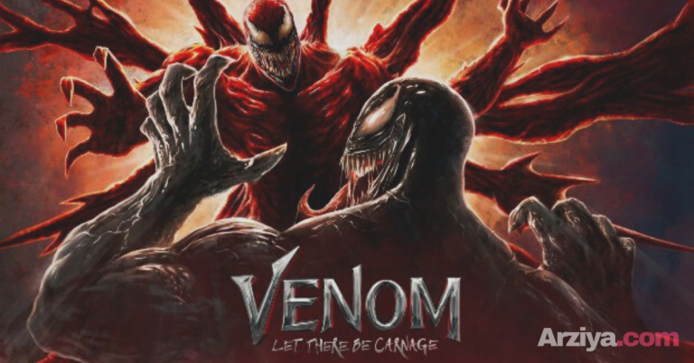 Download Venom 2 (Let There Be Carnage) 2021 Movie free Full Hd 1080p