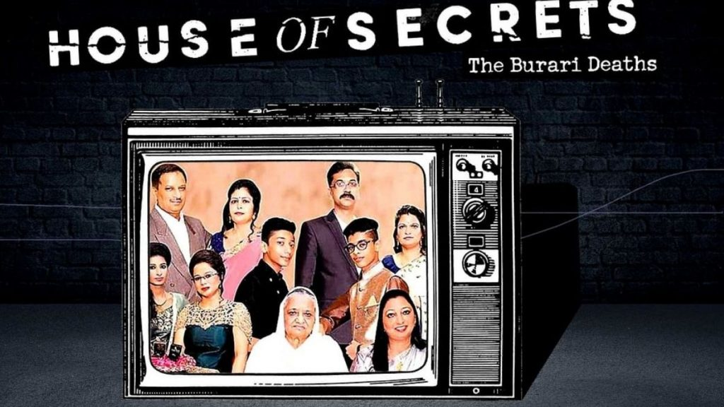 Download 'House of Secrets The Burari Deaths' or Watch online